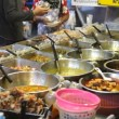 Asian cuisine — Stock Video