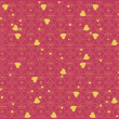Valentine background — Vector de stock #12040500