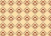 Swirl Pattern background — Stock Vector