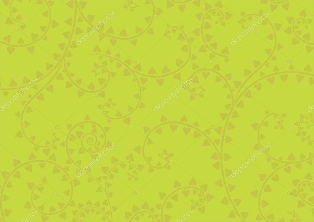 Vector illustration of Floral  Ornament for your design.  Stock Vector #12221616