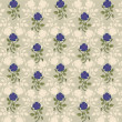 Floral background - 