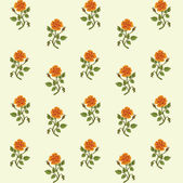 Floral background — Stock Vector