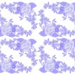 Floral background — Stock Vector #13388014
