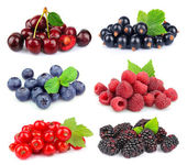 Sweet berries — Stock Photo