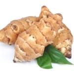 Jerusalem artichoke — Stock Photo #15855035