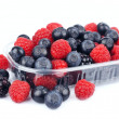 Stock Photo: Sweet berry