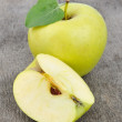 Apples fruit — Stock Photo