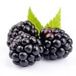 Fresh ripe berry — Stock Photo #29525503