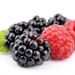 Fresh ripe berry — Stock Photo #29525511