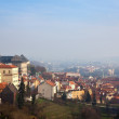 Day view of Prague — Stock Photo #13645041