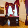Interior of The Governor's house in Yaroslavl — Stock Photo #13654998