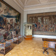Interior of State Hermitage. Saint Petersburg - Stock Photo