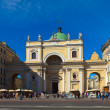 Nevsky Prospect in Saint Petersburg — Stock Photo #13655069