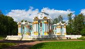 Hermitage pavilion catherine park — Stok fotoğraf