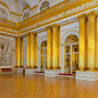 Stock Photo: Interior of Winter Palace