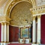 Interior of Winter Palace — Stock Photo #18199217