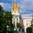 Catherine Palace in Tsarskoye Selo, St. Petersburg - Photo