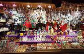 Julmarknad i wien, österrike — Stockfoto