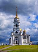 Cattedrale di presupposto in vladimir — Foto Stock