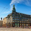 Nevsky Prospect in Saint Petersburg — Stock Photo #18201847