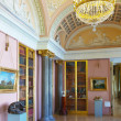 Interior of Stroganov Palace - Foto Stock