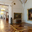 Interior of State Hermitage. Saint Petersburg — Stock Photo #18203675