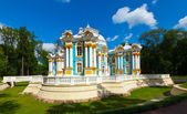 Hermitage in Catherine Park at Tsarskoye Selo — Stock Photo