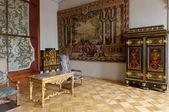 Intérieur du palais d'hiver. saint-pétersbourg — Photo