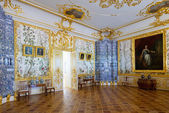 Interior of Catherine Palace — Stock Photo