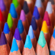 Royalty-Free Stock Photo: Pencils   background