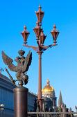 Views of Saint Petersburg — Stock Photo
