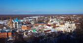 Vue panoramique de gorokhovets — Photo