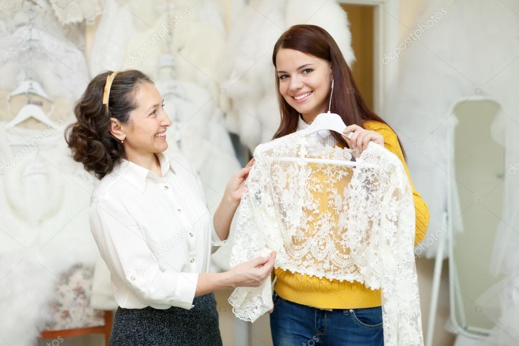 магазины свадебной моды