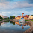 Stock Photo: Ivanovo in summer evening. Russia
