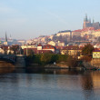 View of Prague — Stok Fotoğraf #25914681