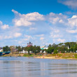 View of Yaroslavl with Kotorosl - Photo