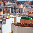 Roofs of Badalona - Photo
