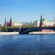 Moscow Kremlin. Russia — Stock Photo #25918237