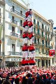 Can Jorba in Barcelona, Spain — Stock Photo