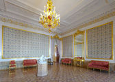 Interior of Stroganov Palace — Stock Photo