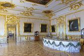 εσωτερικό του παλάτι της αικατερίνης — Φωτογραφία Αρχείου