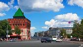 Nizhny Novgorod. Russia — Stock Photo