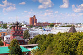 View of Yaroslavl — Stock Photo