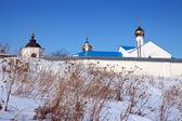 Vasiliev monastery at Suzdal — Stock Photo