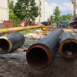 Repair of urbwater systems — Stock Photo #27491465