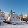 Stock Photo: Spasskiy monastery at Murom. Russia