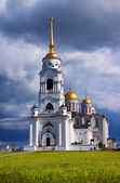 Assumption cathedral at Vladimir — Photo
