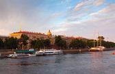 View of St. Petersburg — Stock Photo