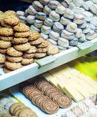 Různé dorty — Stock fotografie