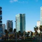 ������, ������: Barcelona Sant Marti district
